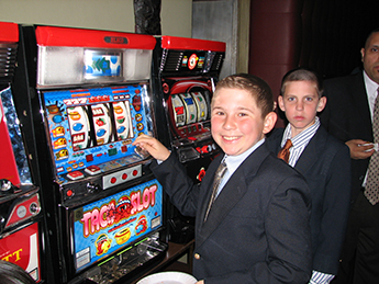 Bar Mitzvah in Queens, NY
